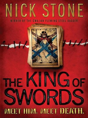 cover image of The King of Swords